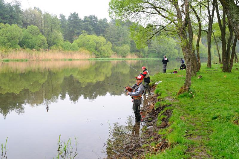 волгоград где хорошая рыбалка в